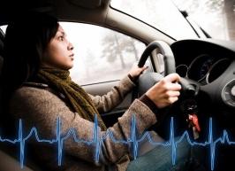 Monitoring Driver Health