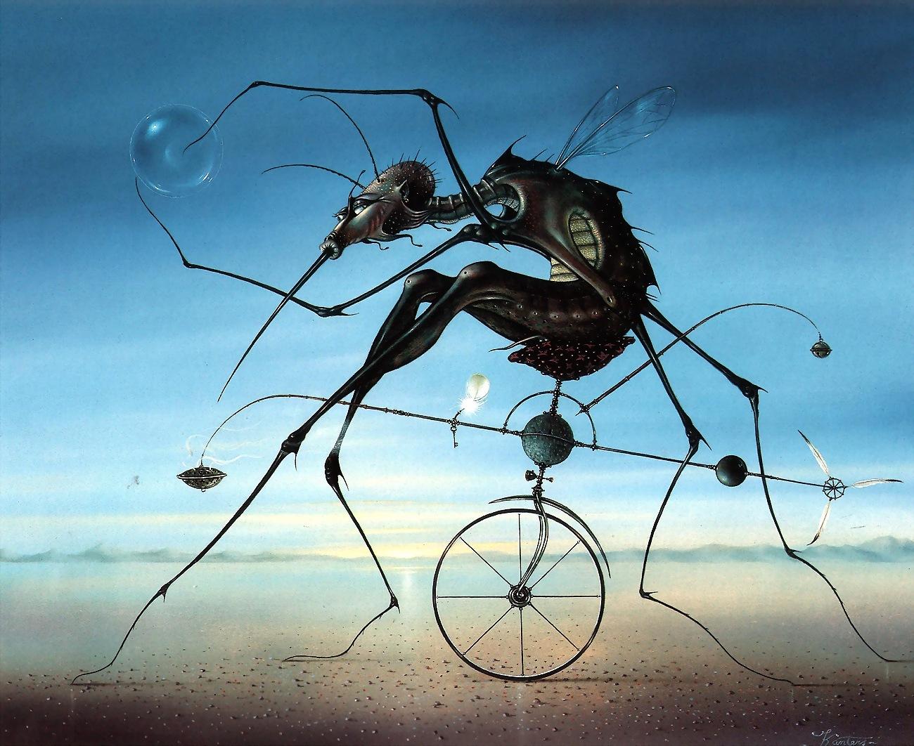 Mosquitodance