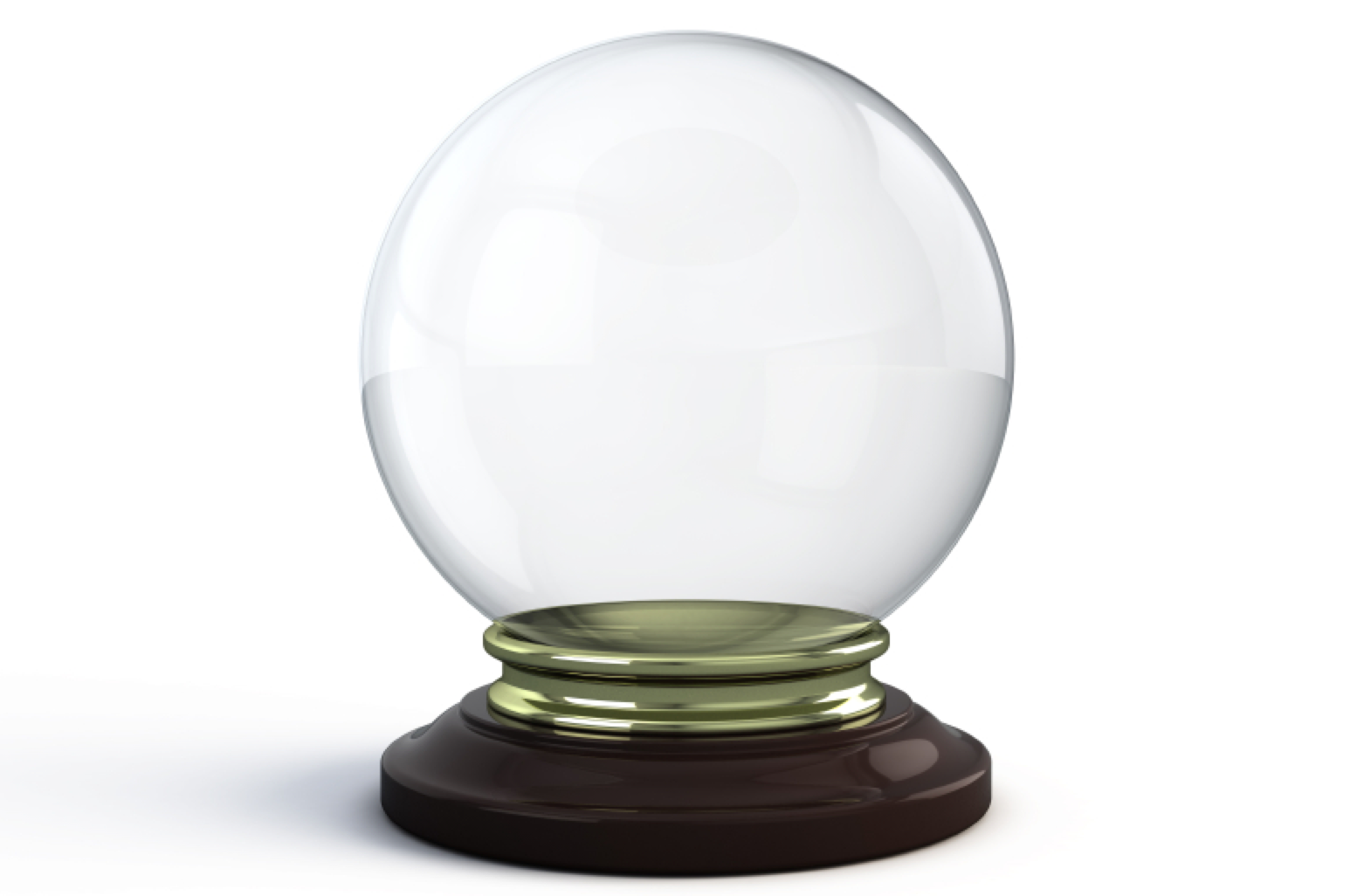 Crystal Ball Predictions