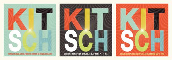 Kitsch (Shawn McNulty)