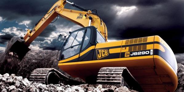 JCB JS290