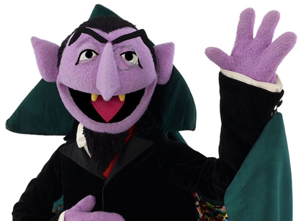 Count von Count